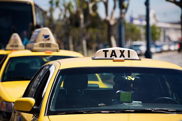 Taxi chauffeur worden